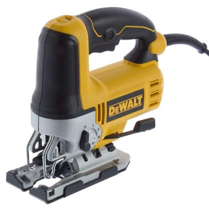 Лобзик DeWalt DW349 500 Вт цена