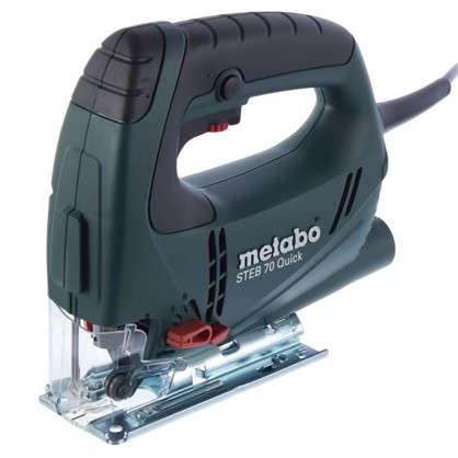Лобзик Metabo Quick STEB 70 570 Вт