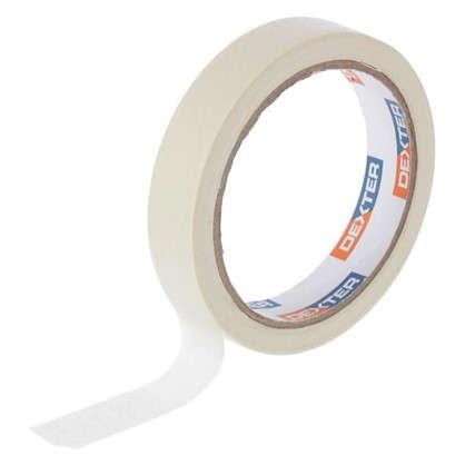 Малярная лента Dexter 19 мм 25 м цена