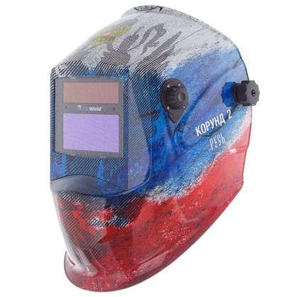 Маска сварщика-хамелеон Русь 7100V цена
