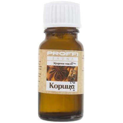 Эфирное масло для бани Корица 10 мл