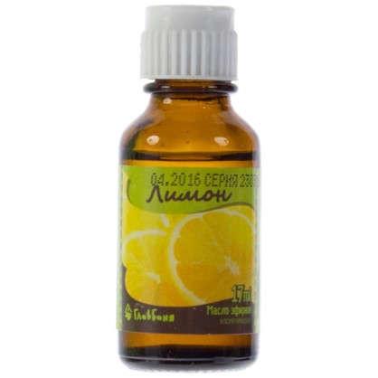 Эфирное масло для бани Лимон 17 мл
