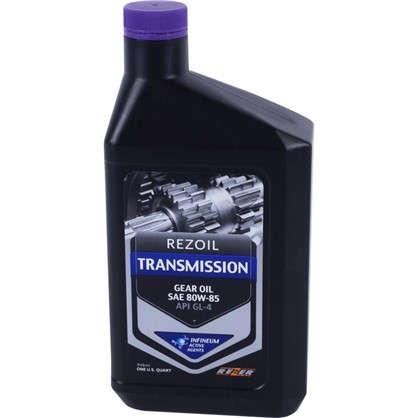 Масло трансмиссионное GL4 80W85 цена