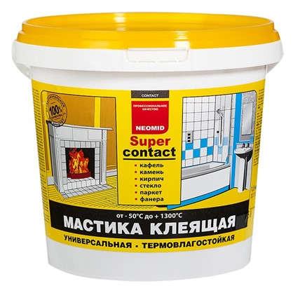 Мастика универсальный Neomid термовлагостойкая 1.5 кг цена