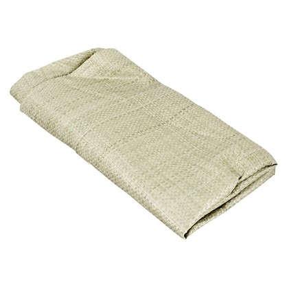 Мешок для мусора 55x95 см ткань/полипропилен