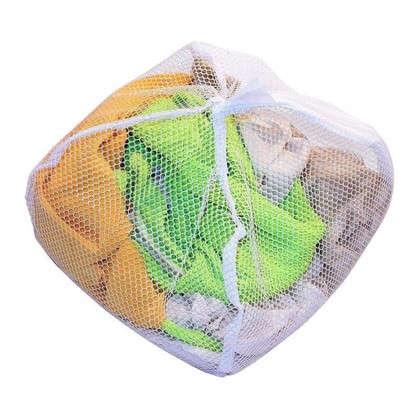Мешок для стирки белья Niklen 35х35х35 см цена