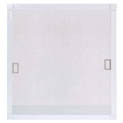 Москитная сетка 50x53 см для окна 60х60 см цена