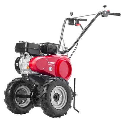 Мотоблок Pubert Transformer 60P TWK цена