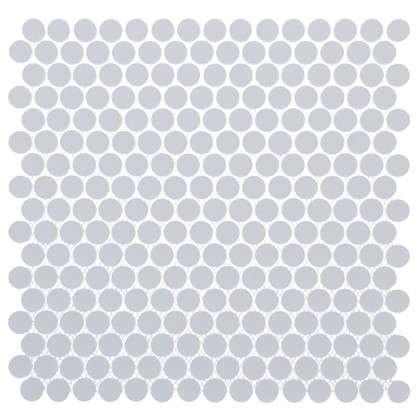 Мозаика Artens 31х31.5 см керамика цвет белый цена