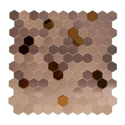 Мозаика Artens Mix 26.6х26.2 см