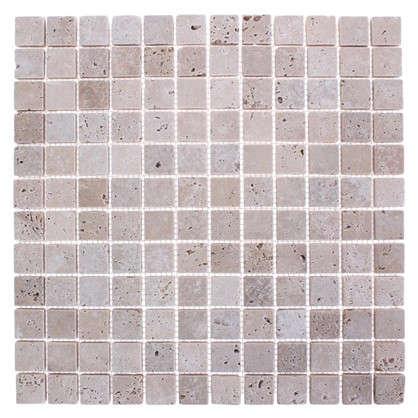 Мозаика Artens Travertin 30.5х30.5 см