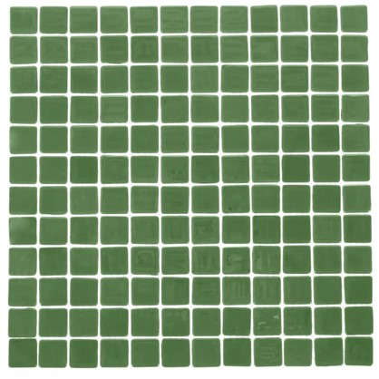 Мозаика Universo Earth 31х31 см цвет зелёный цена