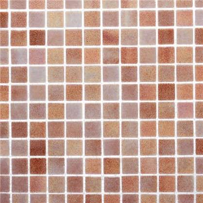 Мозаика Vidrepur 31.7х31.7 см цвет коричневый цена