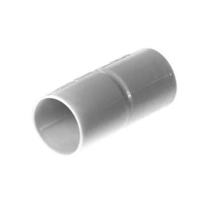 Муфта для труб соединительная Экопласт D25 мм 5 шт.