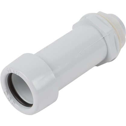 Муфта труба-коробка Экопласт Tecn BS16 D16 мм 10 шт. цена