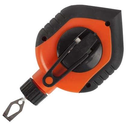 Набор Archimedes: шнур разметочный 30 м + порошок красный 115 г. цена