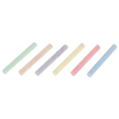 Набор цветных мелков 12 шт цена