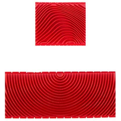 Набор декоративных штампов Дерево 6.5х7.5/15 см цена