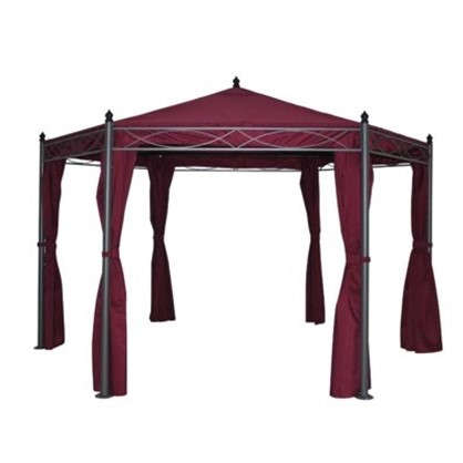 Набор для павильона Арени штора сетка тент цвет бежевый