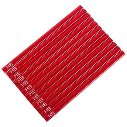 Набор карандашей плотника 12 шт. цена