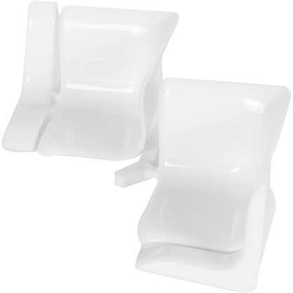 Набор комплектующих для бордюра на ванну цена