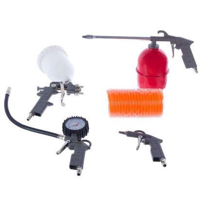 Набор пневмоинструментов 5 предметов цена
