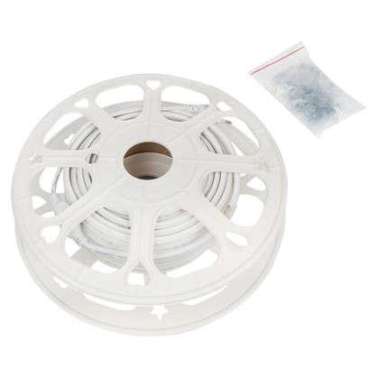 Набор светодиодной ленты 10-57 15 м 60 LED на м2 степень защиты IP44 свет теплый белый цена