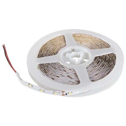 Набор светодиодной ленты 5 м 4.8Вт/60LED/м свет холодный белый IP67 цена