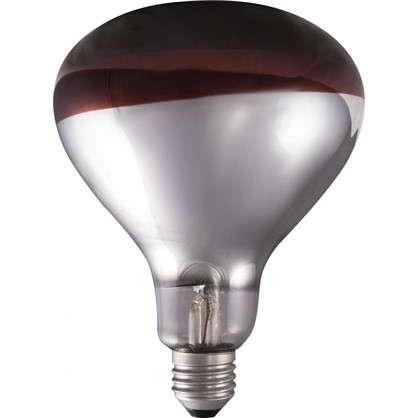 Нагревательный элемент инфракрасной зеркальной лампы (ИКЗК) R125 E27 250 Вт 230 В цена