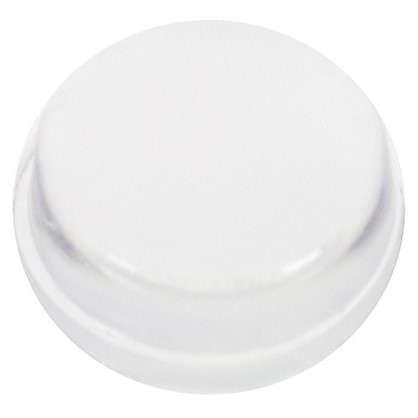 Накладки антиударные Standers 13 мм ПВХ цвет прозрачный 20 шт. цена
