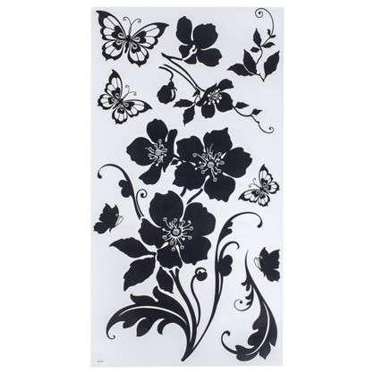 Наклейка влагостойкая Бабочки RDA 5625 цена