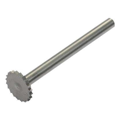 Насадка для нарезания резьбы и обработки Dremel 199 9.5 мм цена