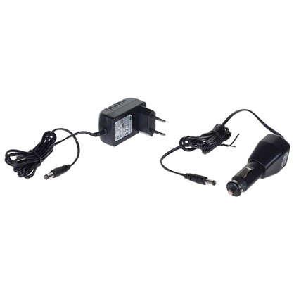 Насос электрический 4.8В на аккумуляторах (в комплекте)