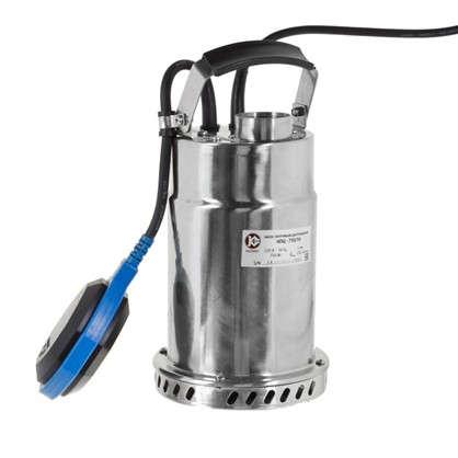 Насос погружной дренажный Калибр НБЦ-750/5НК 11520 л/час для чистой воды цена
