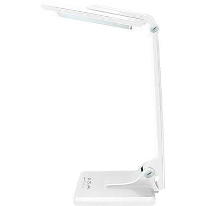 Настольная лампа СН-360 10 Вт диммер цвет белый цена
