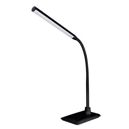 Настольная лампа светодиодная Camel KD-792 цвет черный цена