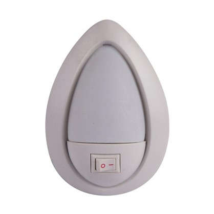 Ночник с выключателем Яйцо цена
