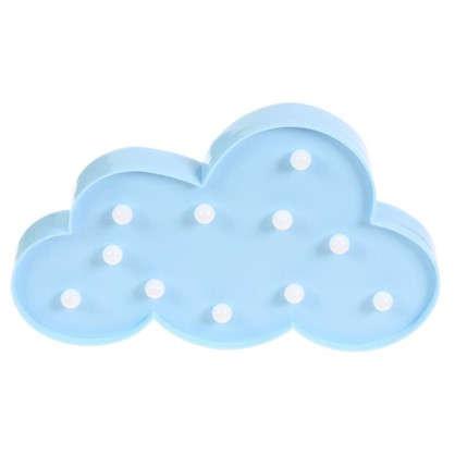 Ночник светодиодный Облако 3 Вт 250 Лм свет теплый белый цена