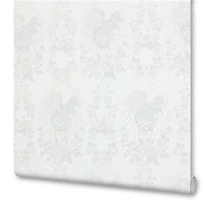 Обои 1.06х10 м цвет серый ЭР3489-7 цена