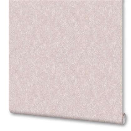Обои ED1017-2 бумажные  цвет розовый 0.53x10 м цена