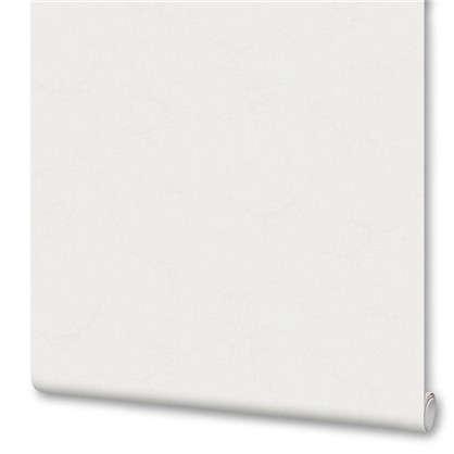 Обои флизелиновые 106х10 м цвет белый ED3420-3