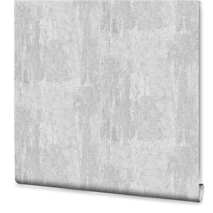 Обои флизелиновые Inspire 106х10м цвет серый ЭР4348-17