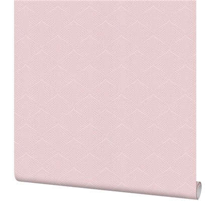 Обои флизелиновые Палитра PL71105-15 1.06x10 м цвет розовый цена