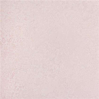 Обои на флизелиновой основе 0.53х10 м однотон цвет розовый Ra 518122 цена