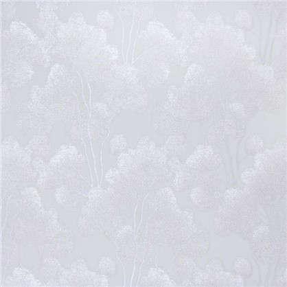 Обои на флизелиновой основе Malex Desing Роща 1.06x10.05 м цвет серый/розовый