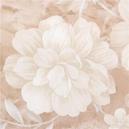Обои на флизелиновой основе Ortenzia 1.06x10 м цвет коричневый с подбором рисунка
