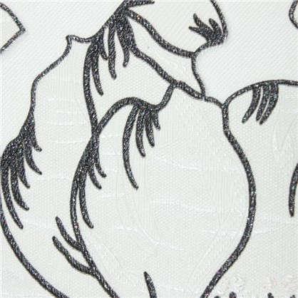 Обои на флизелиновой основе Victoria Stenova Angelus 998761 1.06х10 м цвет белый