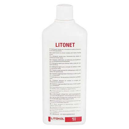 Очиститель для керамики Litonet 1 кг цена