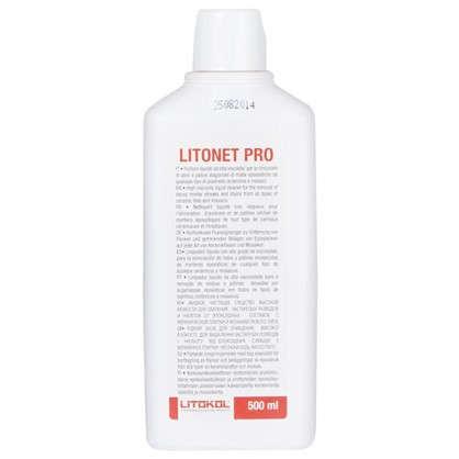 Очиститель Litonet Pro 0.5 л цена