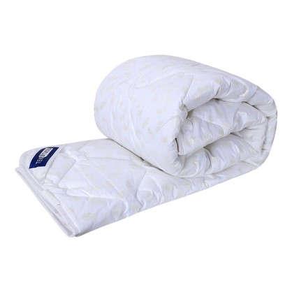 Одеяло лебяжий пух 170х205 см цена